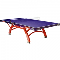 Official ping pong table for competiton
