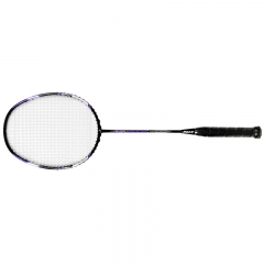 Full Carbon Fiber Badminton Racket for sale