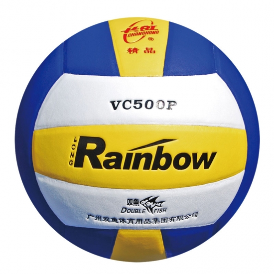 Most Popular Best Quality Super Fiber Leather Volleyball